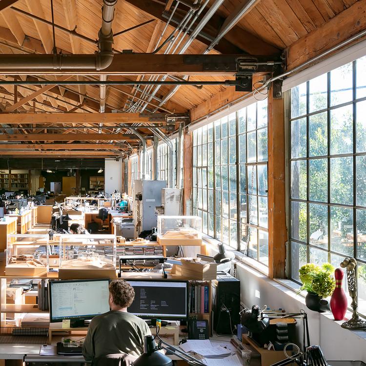 Desafios e vantagens da implementação de softwares BIM em escritórios de arquitetura, Imagem © Marc Goodwin