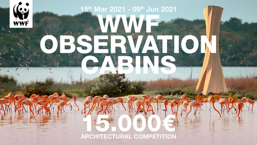 WWF OBSERVATION CABINS