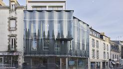 Agency GIBOIRE Morbihan Offices  / a/LTA