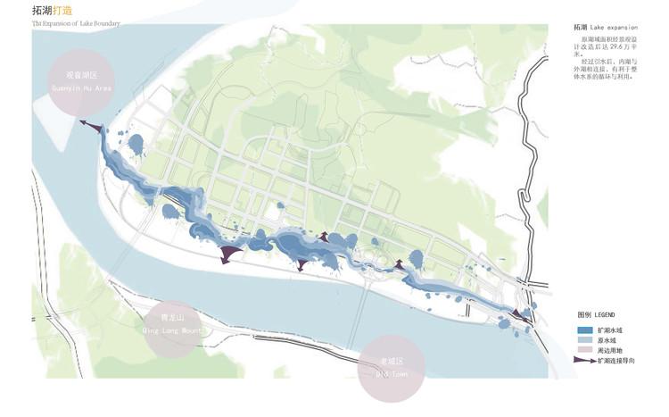 Lake Expansion
