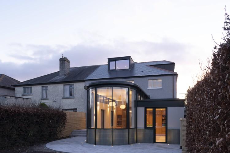 Churchtown House Extension / Scullion Architects, © Fionn McCann