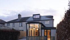 Churchtown House Extension / Scullion Architects