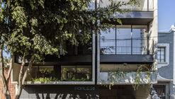 P26 Building / VOX arquitectura + PDI