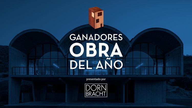 Obra del Año 2021: Los ganadores del premio a la mejor arquitectura en español