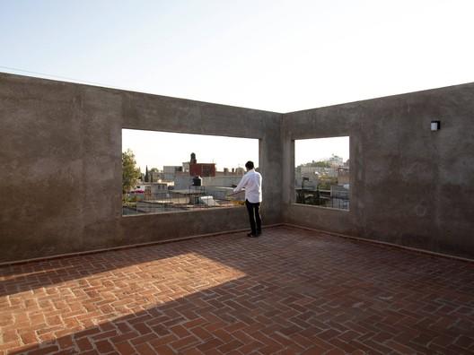 Casa Xochitlali / TALC