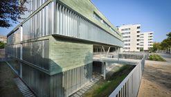11 de Setembre Healthcare Center / Mejón Arquitectura