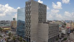 Hotel Holiday Inn Miraflores / POGGIONE + BIONDI ARQUITECTOS