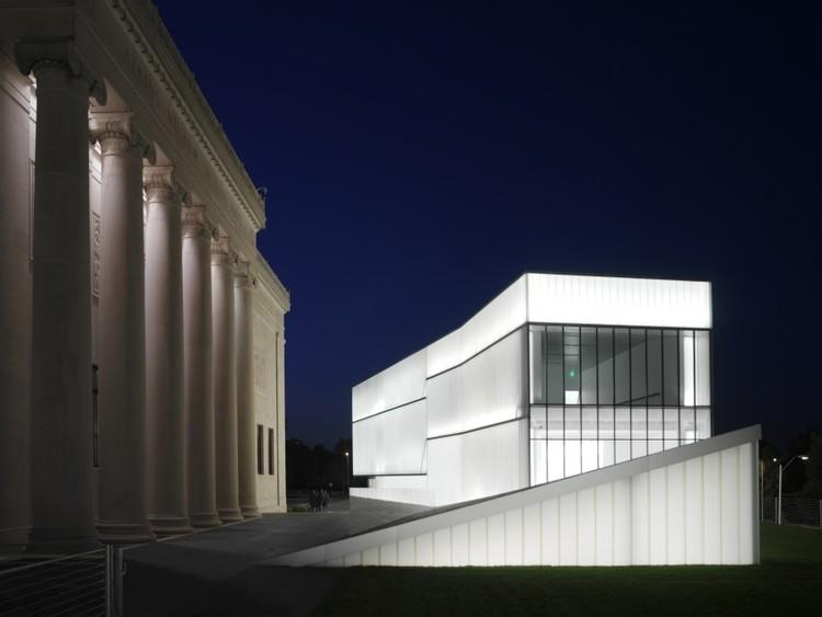 Prairie New School: Kansas City's Architectural Renaissance, © Andy Ryan