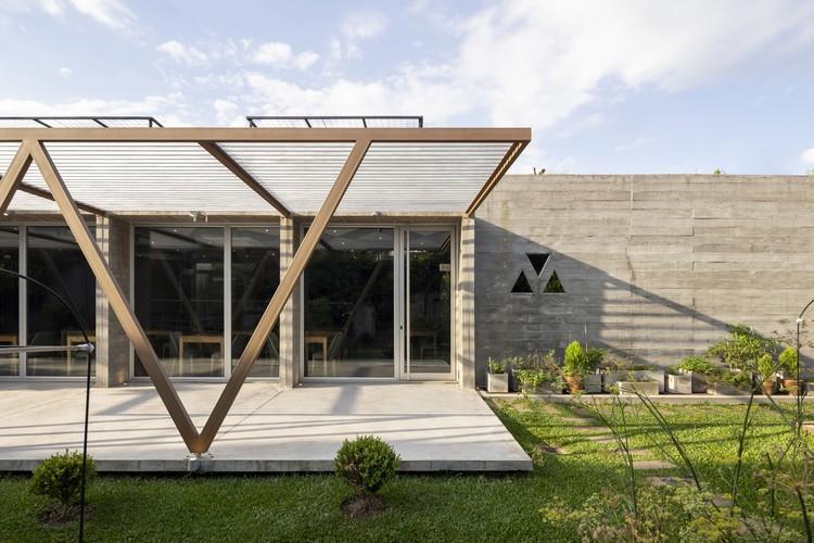 Restaurante Margot / Alfaro/Acevedo Arquitectura, © Ramiro Sosa