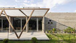 Margot Restaurant / Alfaro/Acevedo Arquitectura