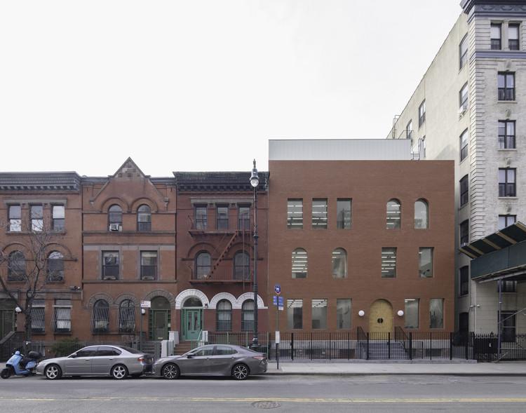 Estúdio de Artista no Harlem / SO-IL, © Naho Kubota
