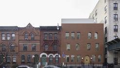 Harlem Artist Studio / SO-IL