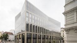 Office Building Rathausstraße 1 / Schuberth und Schuberth + Stadler Prenn + Ostertag