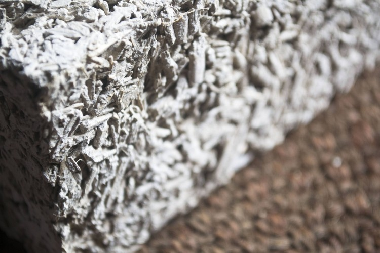 Hempcrete: Creating Holistic Sustainability With Plant-Based Building Materials, Courtesy of GoHemp
