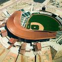 Estadio Sonora / 3Arquitectura.  Imagen cortesía del Gobierno del Estado de Sonora