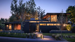 Mariposa Garden House / Renée del Gaudio