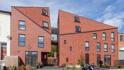 Habitação Kaolin / Stolon Studio Ltd. + Baca Architects