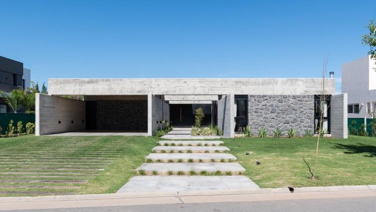 Casa SAB / PSV Arquitectura, © Gonzalo Viramonte