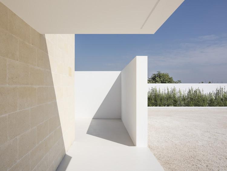 House SR / Martina D'Alessandro Architettura, © Lorenzo Musto