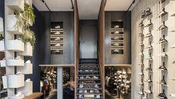 Sneaker District Amsterdam / Barde + vanVoltt