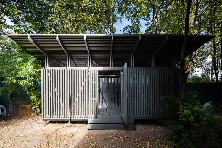 Oficina Sarai / Alexander Erman Architecture & Design, © Ilya Ivanov