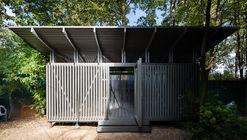 Oficina Sarai / Alexander Erman Architecture & Design
