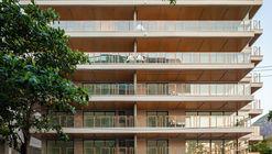 Borges 3647 /  Cité Arquitetura