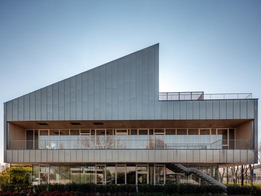 Merieux Nutriscienses Headquarters / Iscattolin