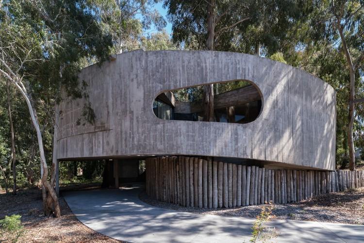 Casa 81 / TAM - Guillermo Elgart, © Obralinda