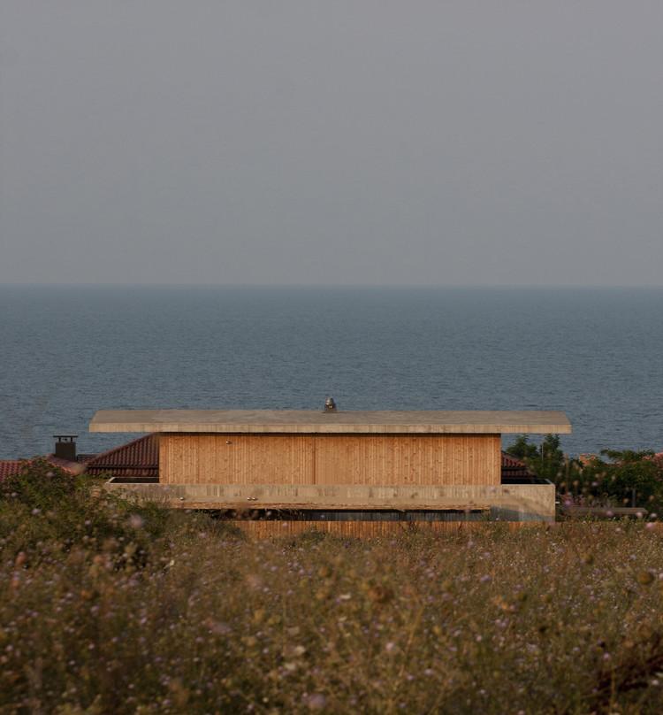 House Tarfa / NiMa Design, © STUDIO BLENDA