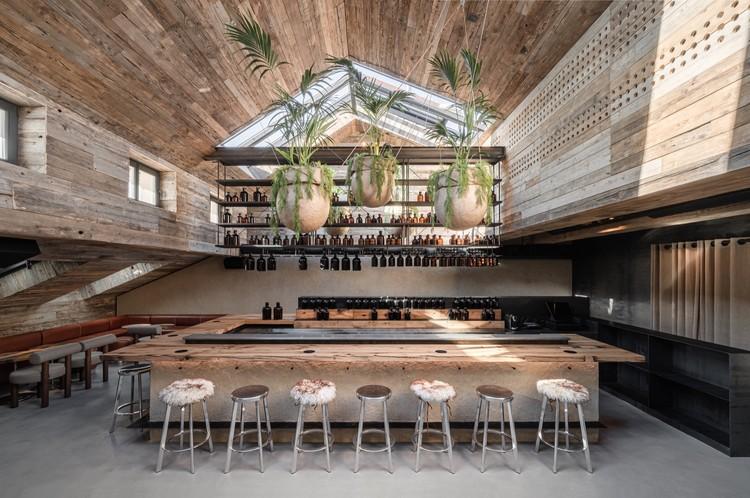 MAD Bars House / YOD Group, © Yevhenii Avramenko