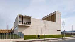 Salesianos Pamplona Institute / Garmendia Cordero Arquitectos + TCGA Arquitectos