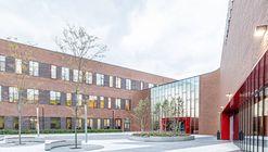 Escola Taft Freshman Academy / STL Architects