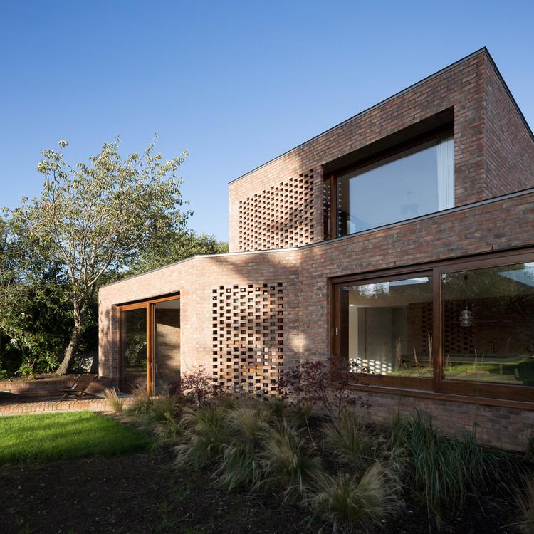 Copeland House / Architectural Farm, © Aisling McCoy