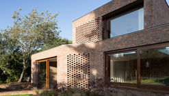Copeland House / Architectural Farm