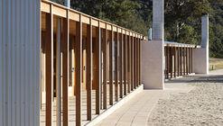 Escuela Cranbrook del Valle de Wolgan / Andrew Burns Architecture