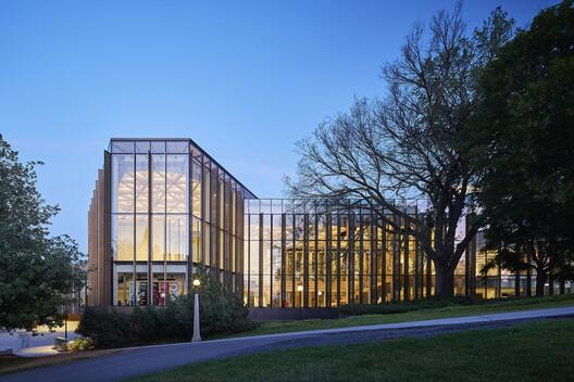 National Arts Centre Rejuvenation / Diamond Schmitt Architects
