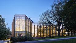Rejuvenecimiento del Centro Nacional de Artes / Diamond Schmitt Architects
