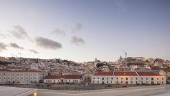 Terminal de Cruzeiros em Lisboa: uma entrevista com Carrilho da Graça