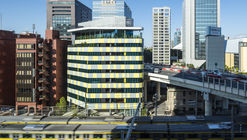 Toggle Hotel / Klein Dytham architecture