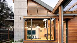 The Snug House  / Green Sheep Collective