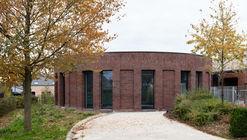 Extension of the Bossière's Primary School / Goffart-Polomé Architectes