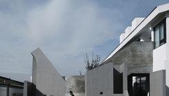 Self-abased Chapel / RENGARCH