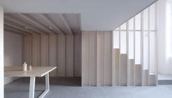 Bow Quarter Apartment / EBBA ARCHITECTS