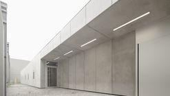 Steuerzentrale / Simon Freie Architekten BDA