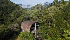 Capilla Fushan / Wooyo Architecture