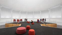 Conversion of ÉTS's Dow Planetarium / Menkès Shooner Dagenais Le Tourneux Architectes