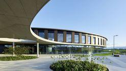 Legero United Campus / Dietrich | Untertrifaller Architekten
