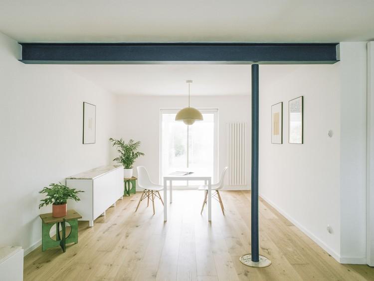 Casa 34 / dIONISO LAB, © Lorenzo Zandri