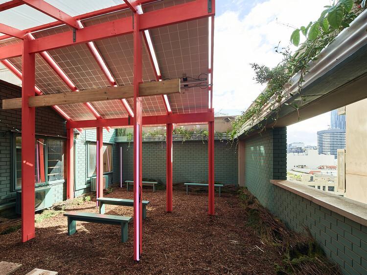 Ha Architecture's presentation in A New Normal during Melbourne Design Week 2021. Image © Kristoffer Paulsen